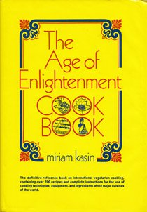 The Age of Enlightenment Cookbook